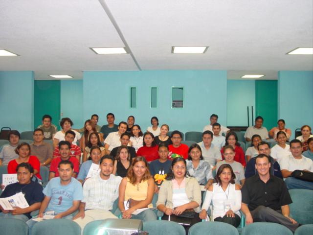 Eventos 2003 - Foto 10