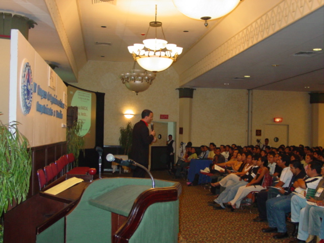 Eventos 2003 - Foto 11