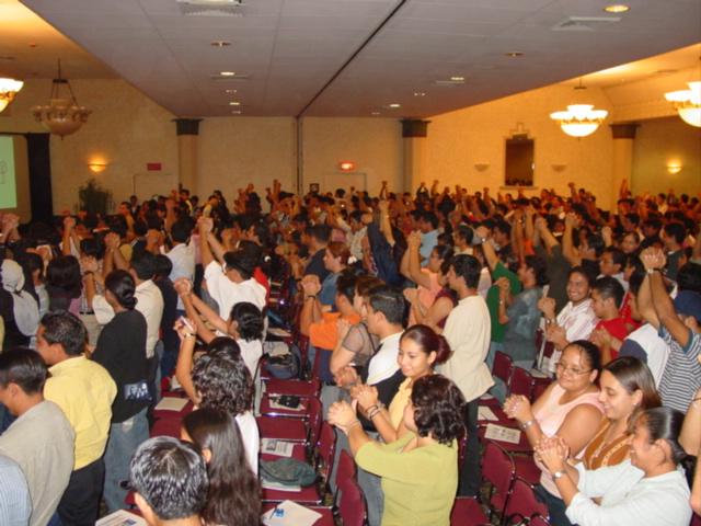 Eventos 2003 - Foto 12
