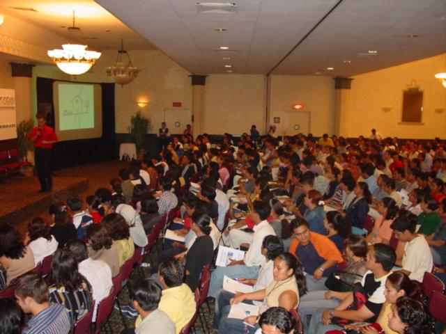 Eventos 2003 - Foto 13