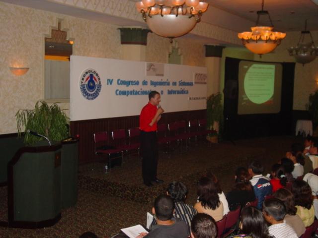 Eventos 2003 - Foto 14