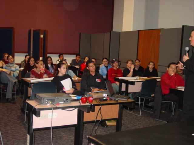 Eventos 2003 - Foto 2