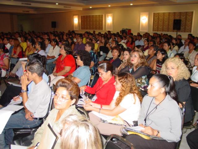 Eventos 2003 - Foto 4