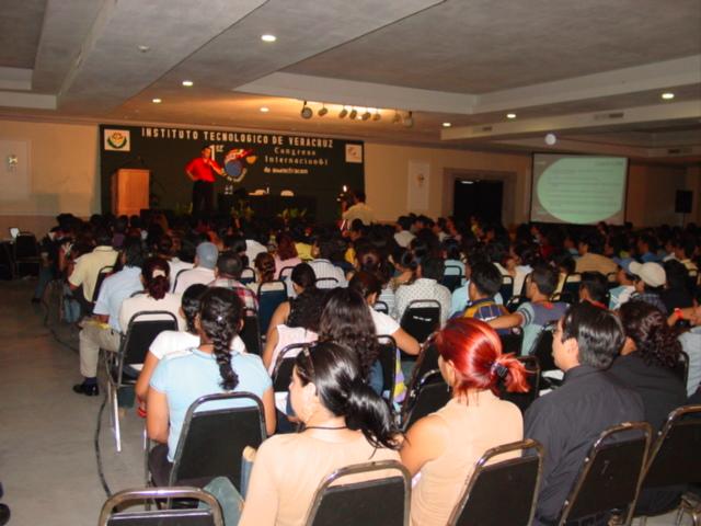 Eventos 2003 - Foto 5