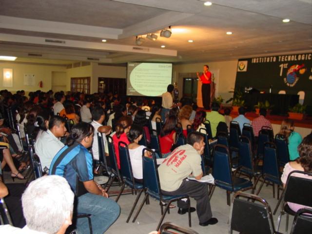 Eventos 2003 - Foto 6