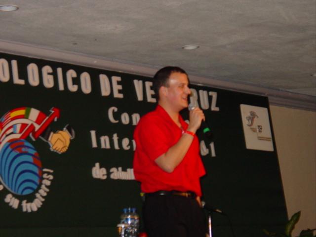 Eventos 2003 - Foto 7
