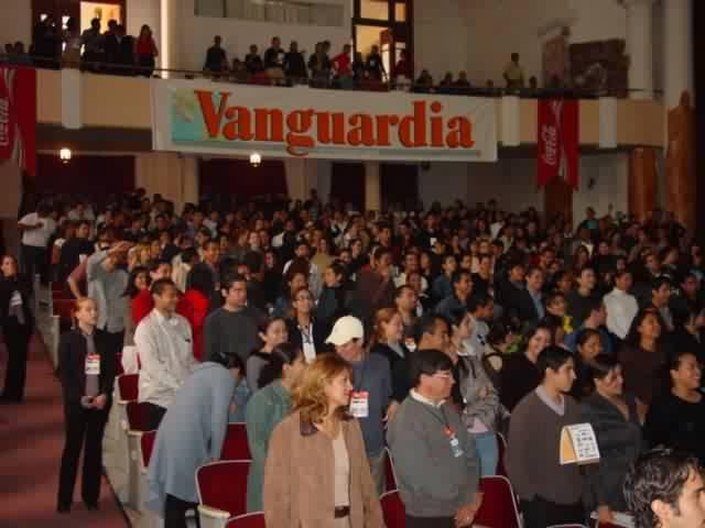 Eventos 2003 - Foto 8