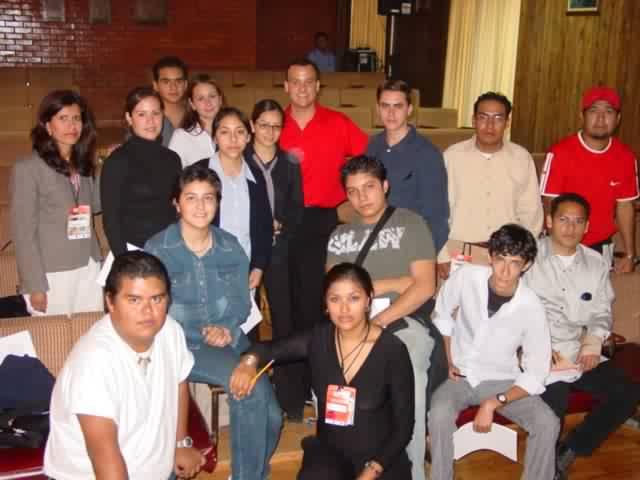 Eventos 2003 - Foto 9