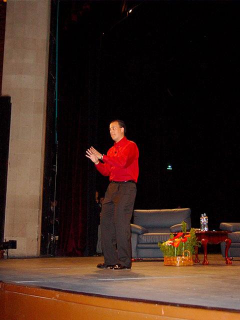 Eventos 2004 - Foto 1