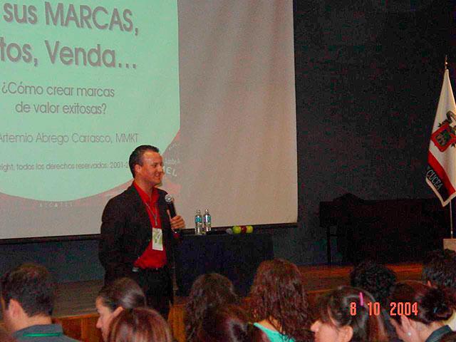 Eventos 2004 - Foto 10