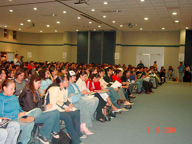 Eventos 2004 - Foto 11
