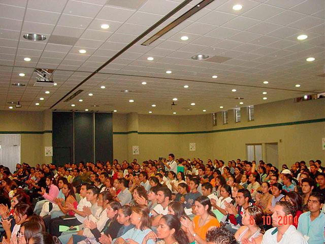 Eventos 2004 - Foto 12