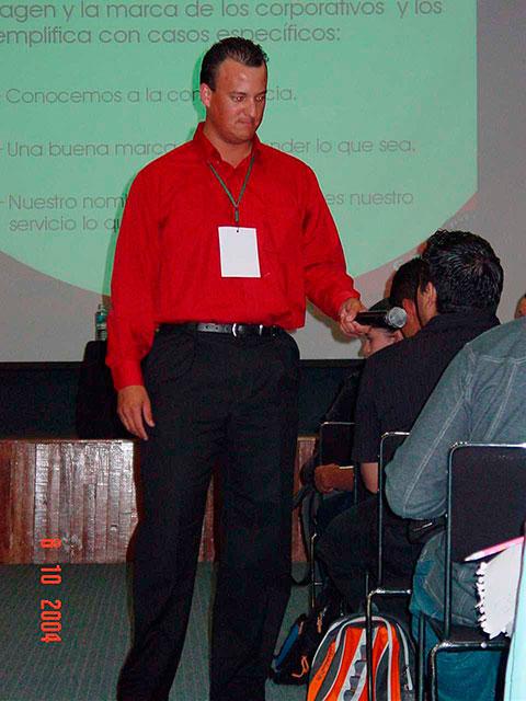 Eventos 2004 - Foto 2