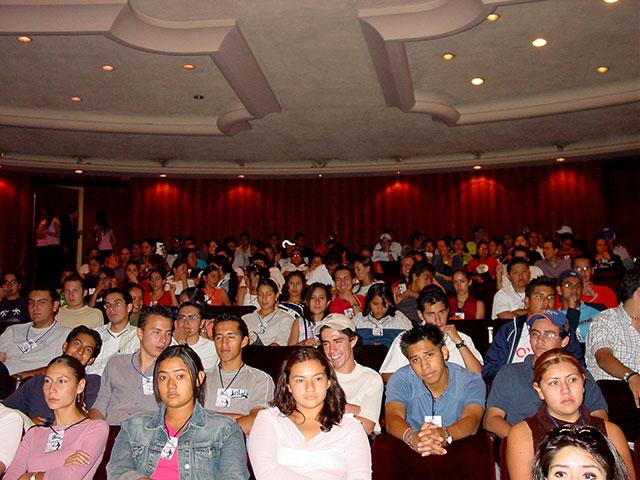 Eventos 2004 - Foto 9
