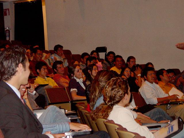 Eventos 2005 - Foto 11