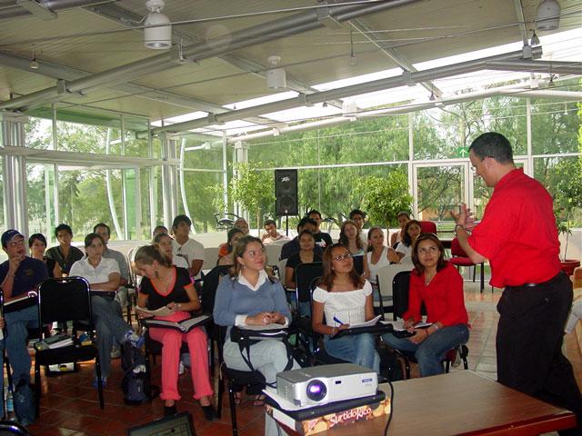 Eventos 2005 - Foto 18