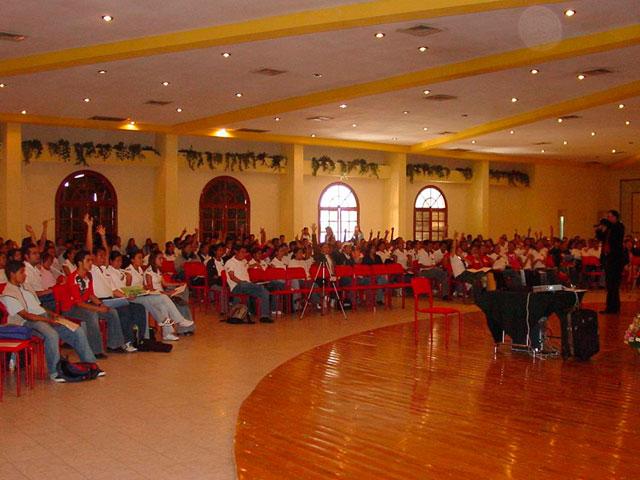 Eventos 2005 - Foto 19
