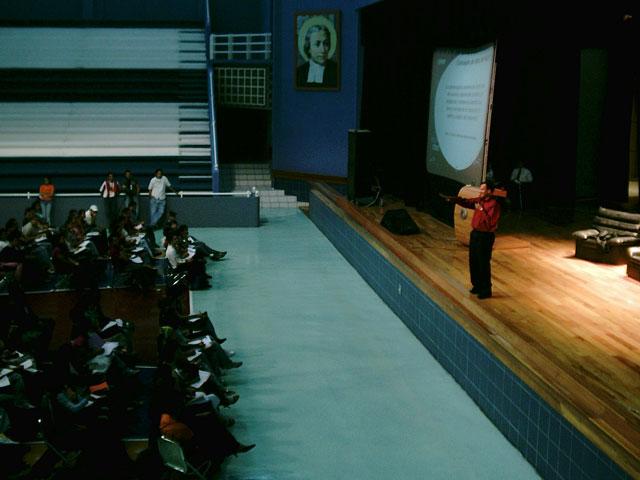 Eventos 2005 - Foto 2
