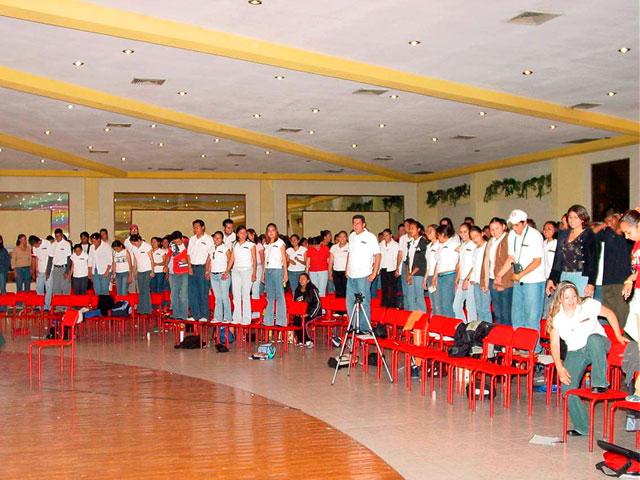 Eventos 2005 - Foto 21