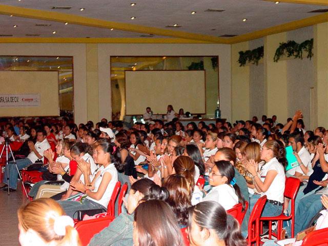 Eventos 2005 - Foto 22