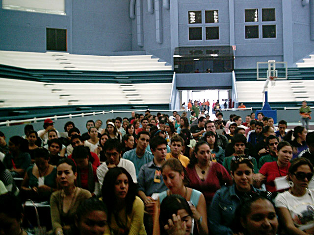 Eventos 2005 - Foto 26