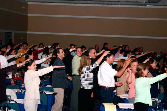 Eventos 2005 - Foto 3