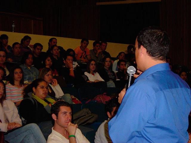 Eventos 2005 - Foto 6