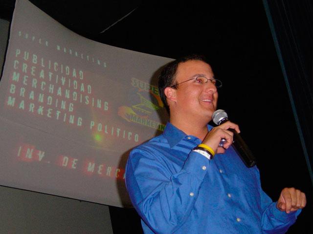 Eventos 2005 - Foto 7