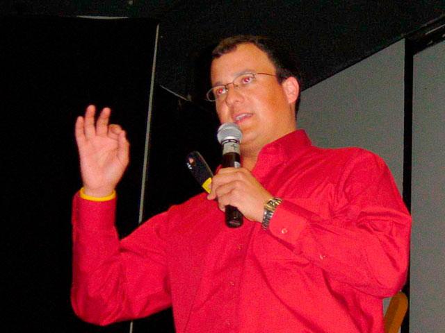 Eventos 2005 - Foto 8