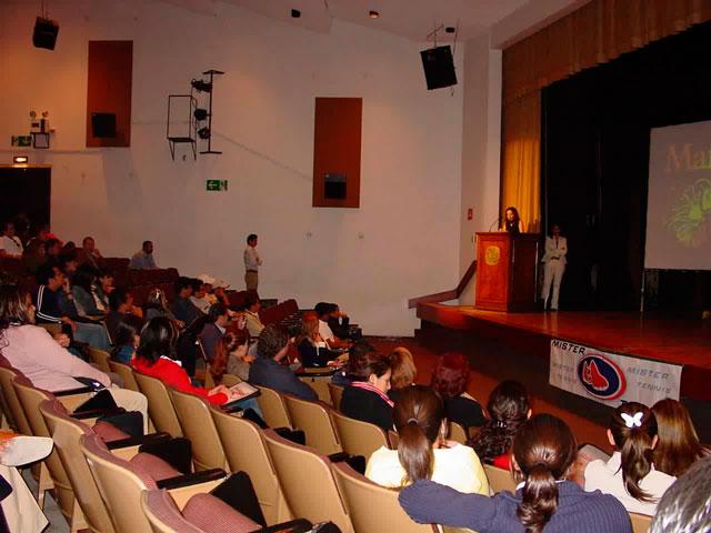 Eventos 2005 - Foto 9