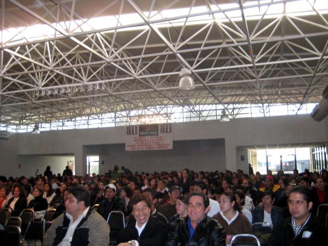 Eventos 2007 - Foto 4