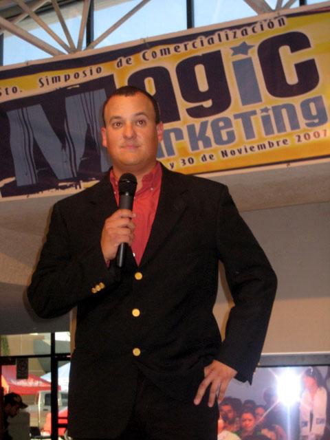 Eventos 2007 - Foto 5