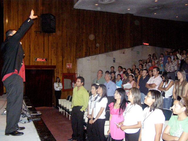 Eventos 2007 - Foto 6