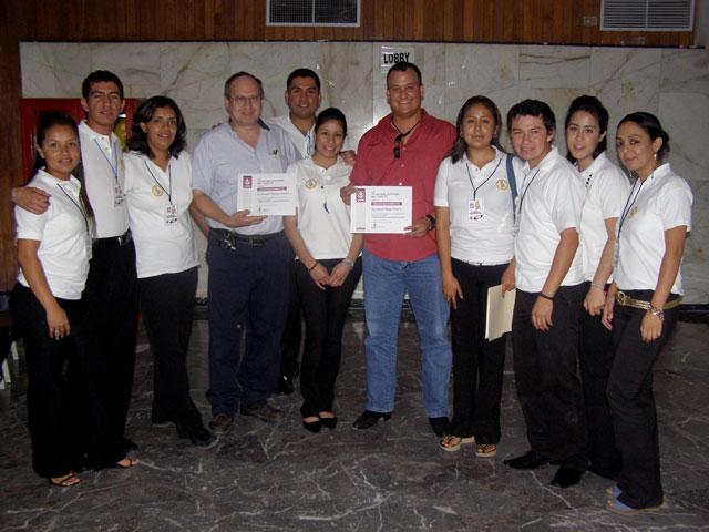 Eventos 2007 - Foto 7