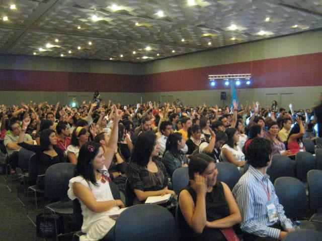 Eventos 2009 - Foto 1