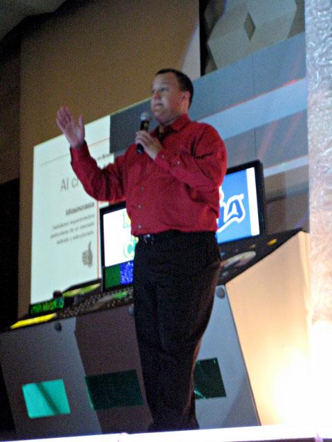 Eventos 2009 - Foto 2