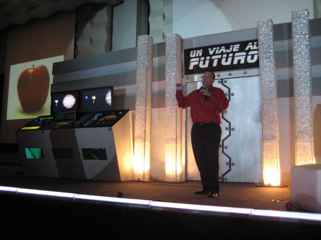 Eventos 2009 - Foto 3