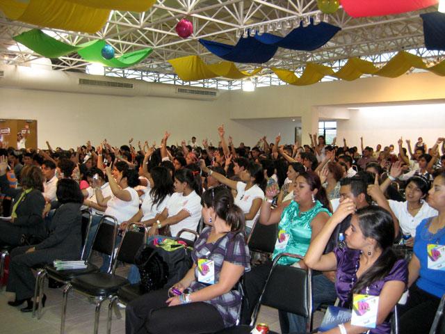 Eventos 2010 - Foto 1