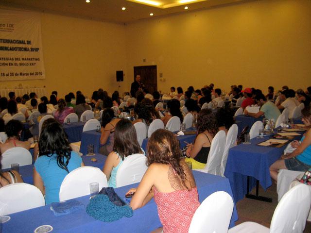Eventos 2010 - Foto 2