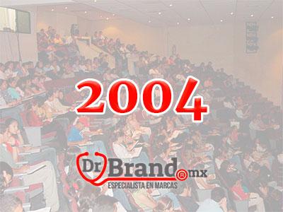 Eventos 2004