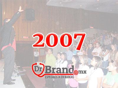 Eventos 2007
